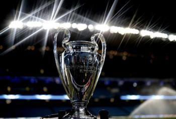 Así se jugarán los cuartos de final en Champions League